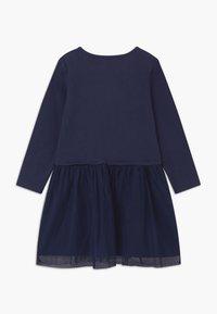 Staccato - KID - Žerzejové šaty - deep tinte - 1
