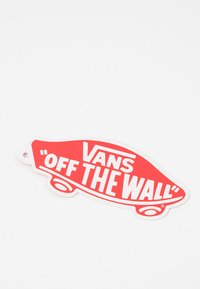 Vans - SLIDE-ON UNISEX - Pantolette flach - black - 5