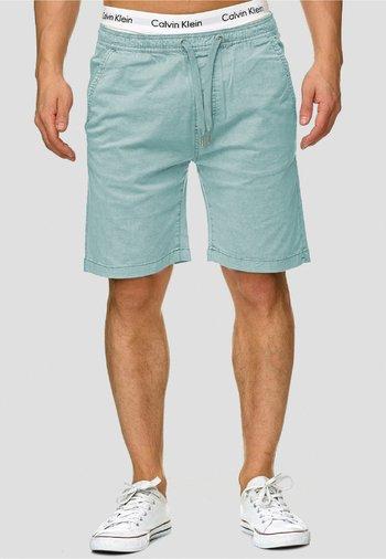 KELOWNA - Shorts - blue surf