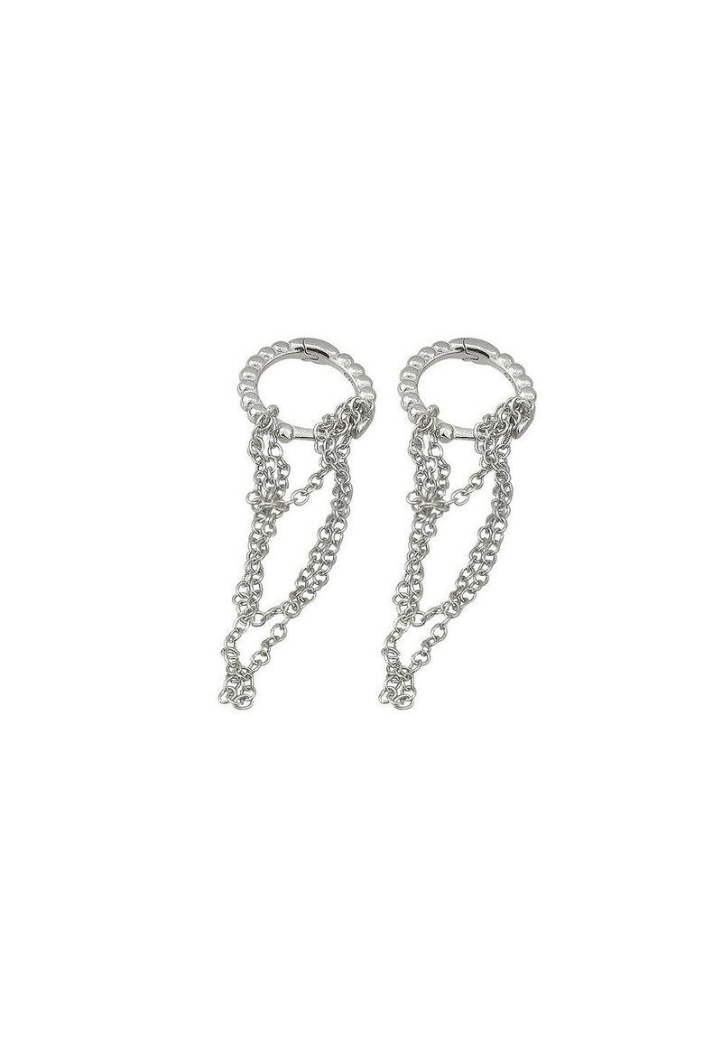 AMORETTO MILANO - Necklace - silber