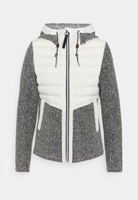 Torstai - CAMROSE - Outdoor jacket - natural white - 4