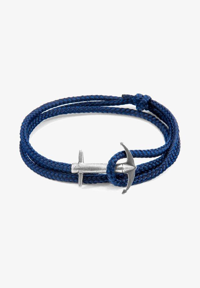 ADMIRAL - Armband - navy blue