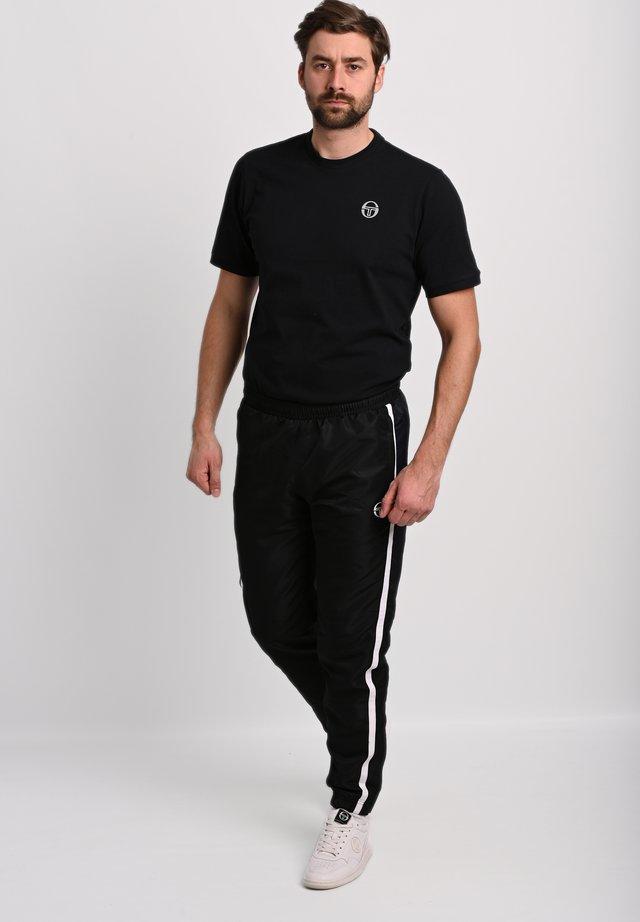 ALABAMA - Pantaloni sportivi - antrazite