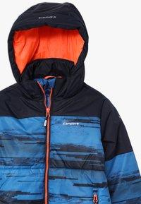 Icepeak - KELLER  - Lyžařská bunda - aqua - 3