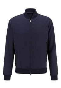 BOSS - NOLWIN - Bomber Jacket - dark blue - 0