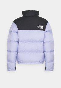 The North Face - 1996 RETRO NUPTSE JACKET - Down jacket - sweet lavender - 1