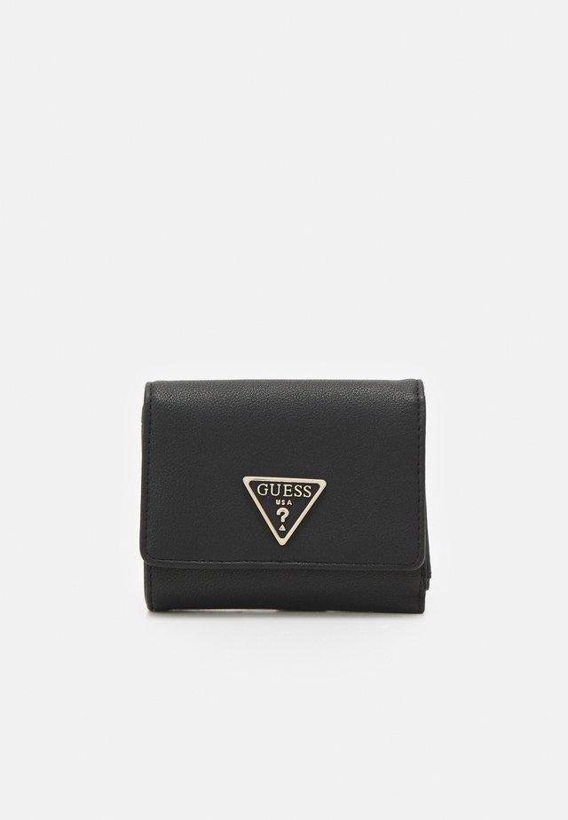 NOELLE SMALL TRIFOLD - Wallet - black