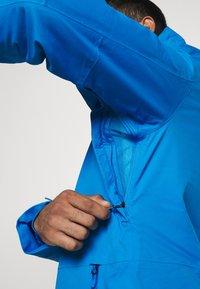 The North Face - CHAKAL JACKET - Ski jacket - clear lake blue - 8