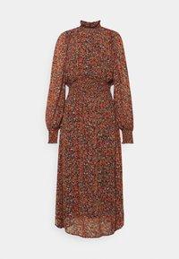 InWear - PICAIW DRESS - Maxi dress - orange - 0