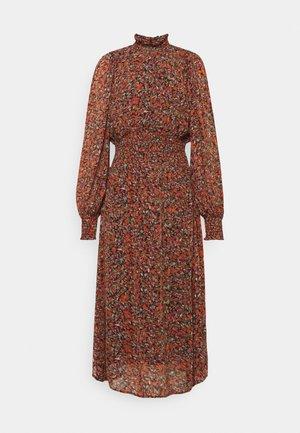 PICAIW DRESS - Maxi dress - orange