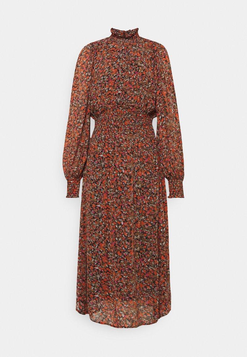 InWear - PICAIW DRESS - Maxi dress - orange