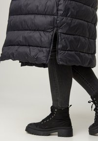 Zizzi - Winter coat - black - 4