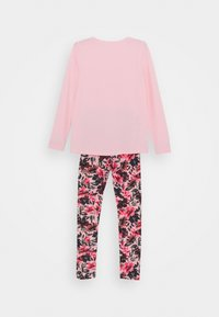 Name it - NMFNANULA BOX SET - Leggings - coral blush - 1
