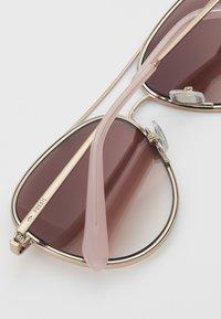Fossil - Sunglasses - rose gold-coloured - 2