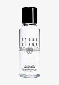 Bobbi Brown - INSTANT LONG-WEAR MAKEUP REMOVER - Makeup remover - - - 0