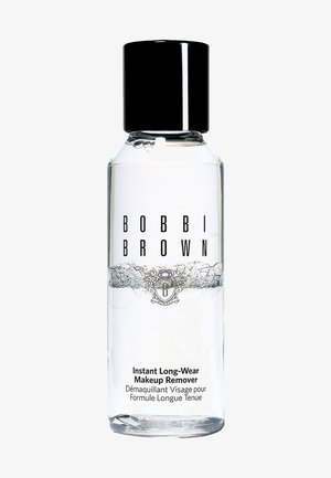 INSTANT LONG-WEAR MAKEUP REMOVER - Make-up remover - -