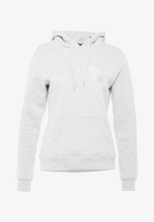 WOMENS DREW PEAK HOODIE - Hoodie - wild oat heather