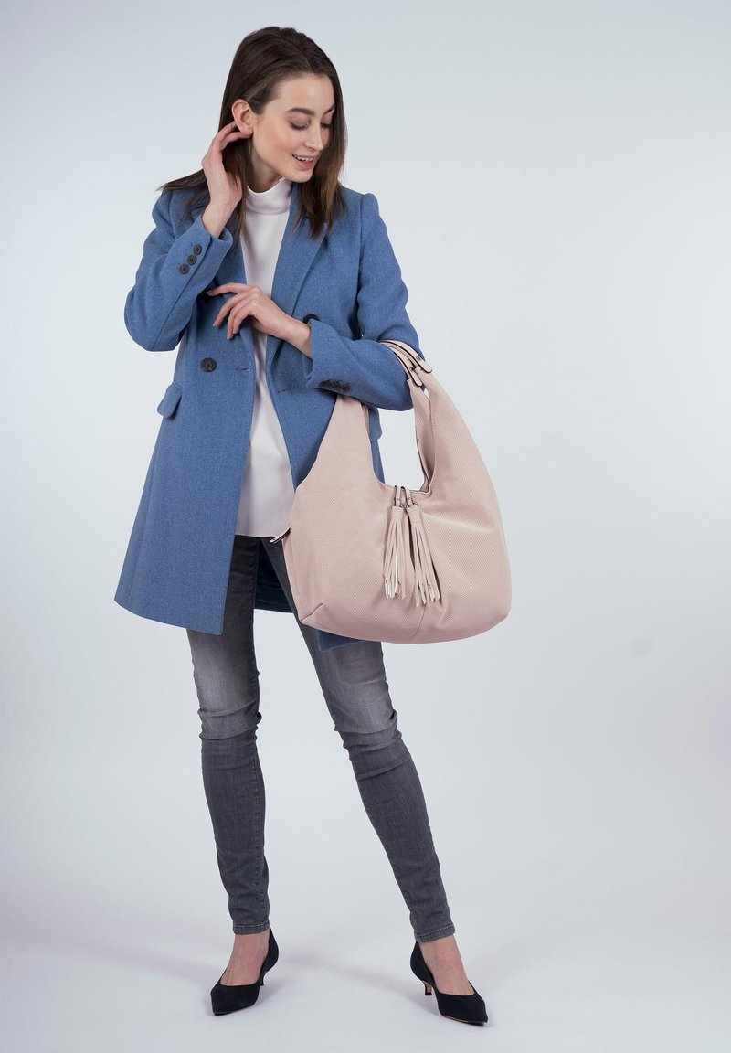 SURI FREY - MELLY - Handbag - rose