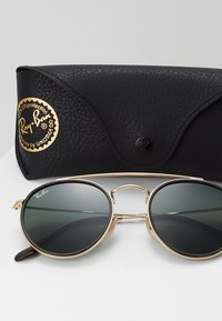 Ray-Ban - 0RB3647N - Solbriller - gold-coloured - 2