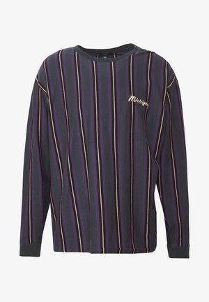 36 TEE - Long sleeved top - purple niu