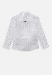 Tommy Hilfiger - MINI FLAG - Shirt - white - 1