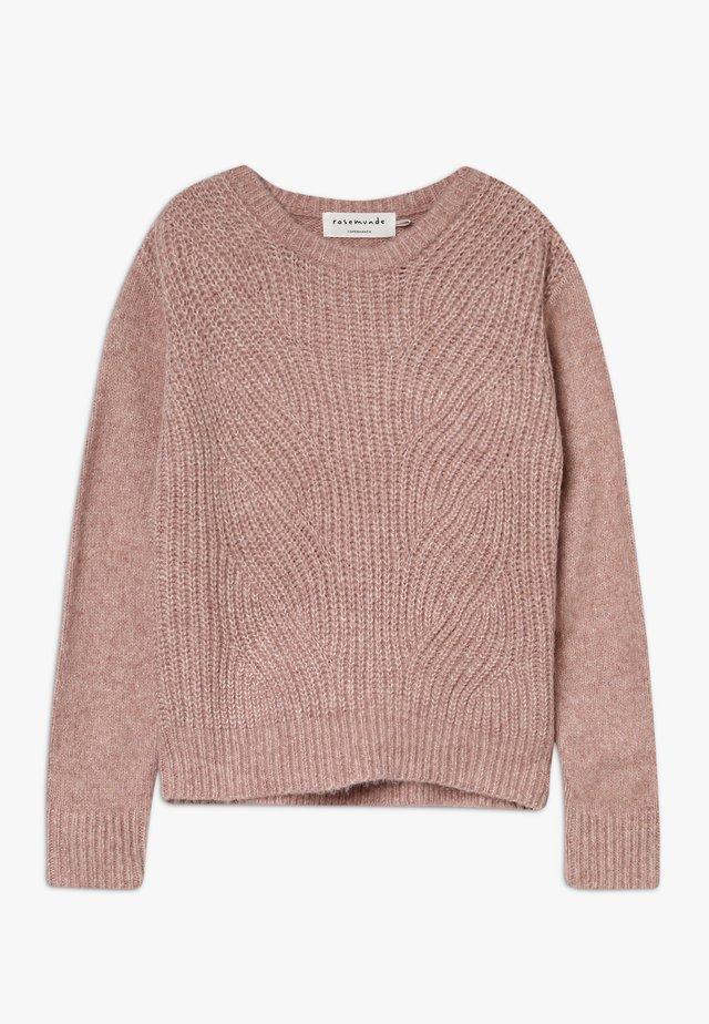Pullover - vintage blend