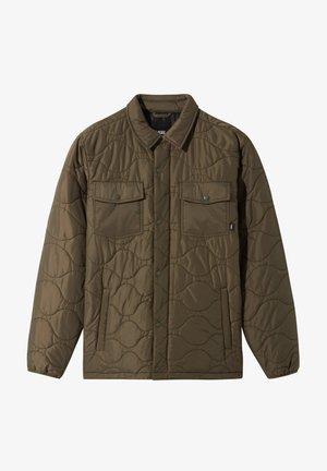 MN JONESPORT III MTE - Light jacket - grape leaf