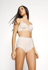 DORINA - JANET - Intimo modellante - nude - 1
