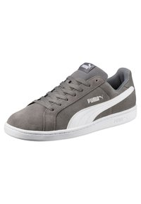 Puma - SMASH - Sneakers - quiet shade/ white - 1