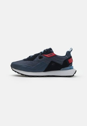 CUBITE - Trainers - open blue