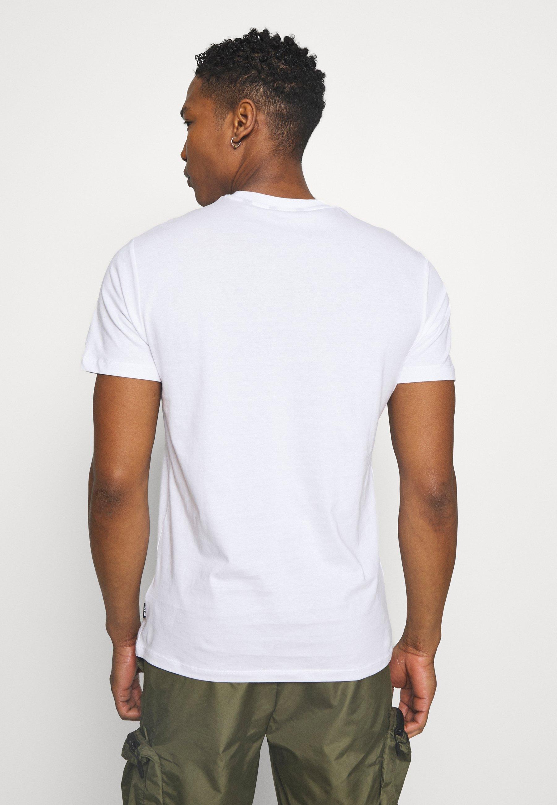 Herren ONSANTHONY LIFE TEE - T-Shirt print