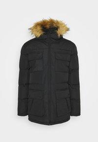 EVEREST - Winter coat - black