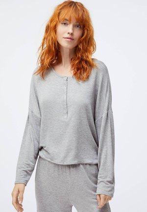 RELAX WEAR  - Nattøj trøjer - grey
