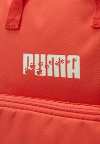 Puma - ANIMALS BACKPACK - Mochila - red