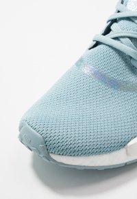 adidas Originals - NMD_R1 - Joggesko - blue - 2