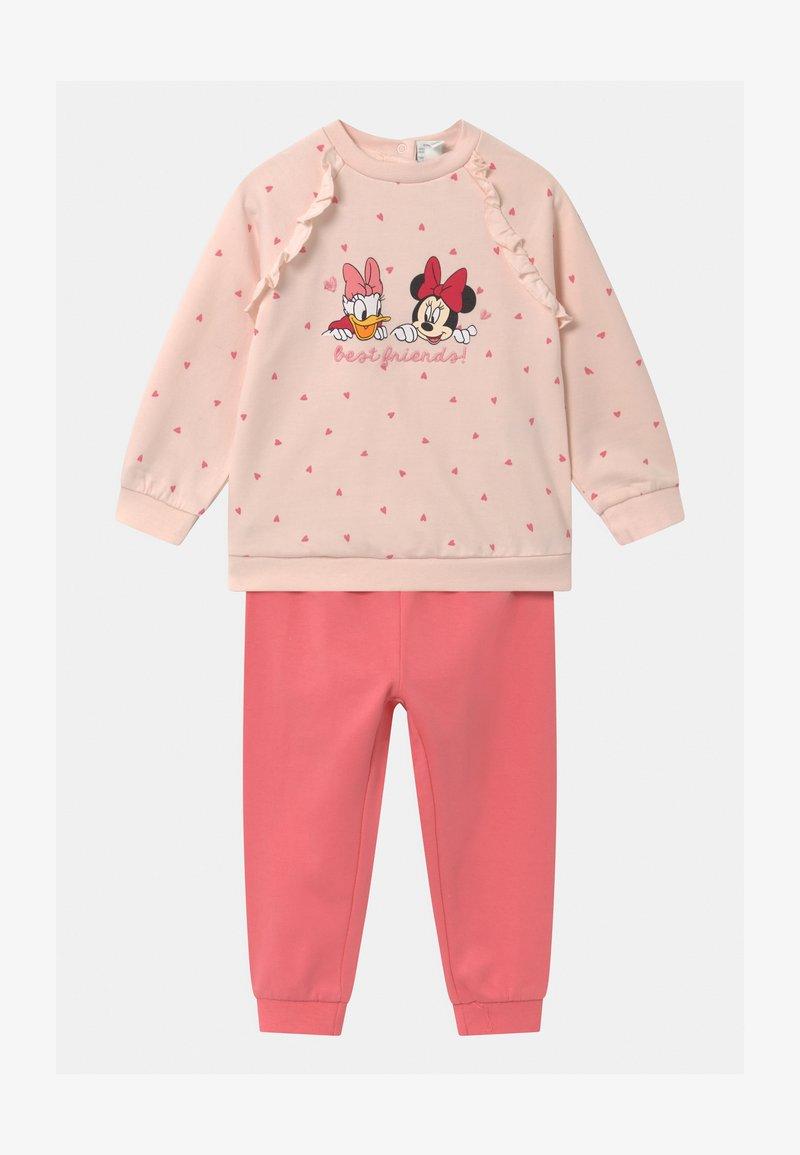 OVS - MINNIE - Pyjama set - pink champagne