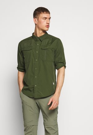 MEN SEQUOIA - Koszula - english green