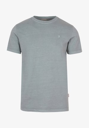 SKULL  - T-shirt basic - light grey