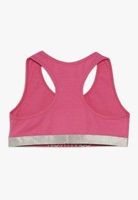 Calvin Klein Underwear - BRALETTE 2 PACK - Korzet - pink - 1