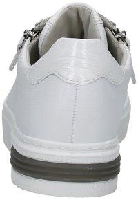 Gabor - Sneakers laag - weiss - 2