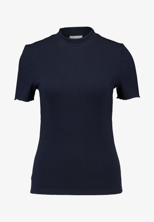 VILIRI - T-shirt basique - dark navy