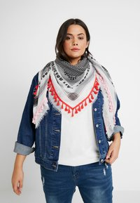 Codello - KISS FROM A ROSE - Foulard - off white - 0