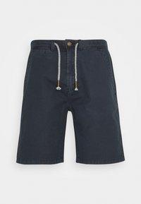 STARK - Shorts - navy