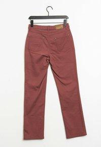 ARIZONA - Straight leg jeans - pink - 1