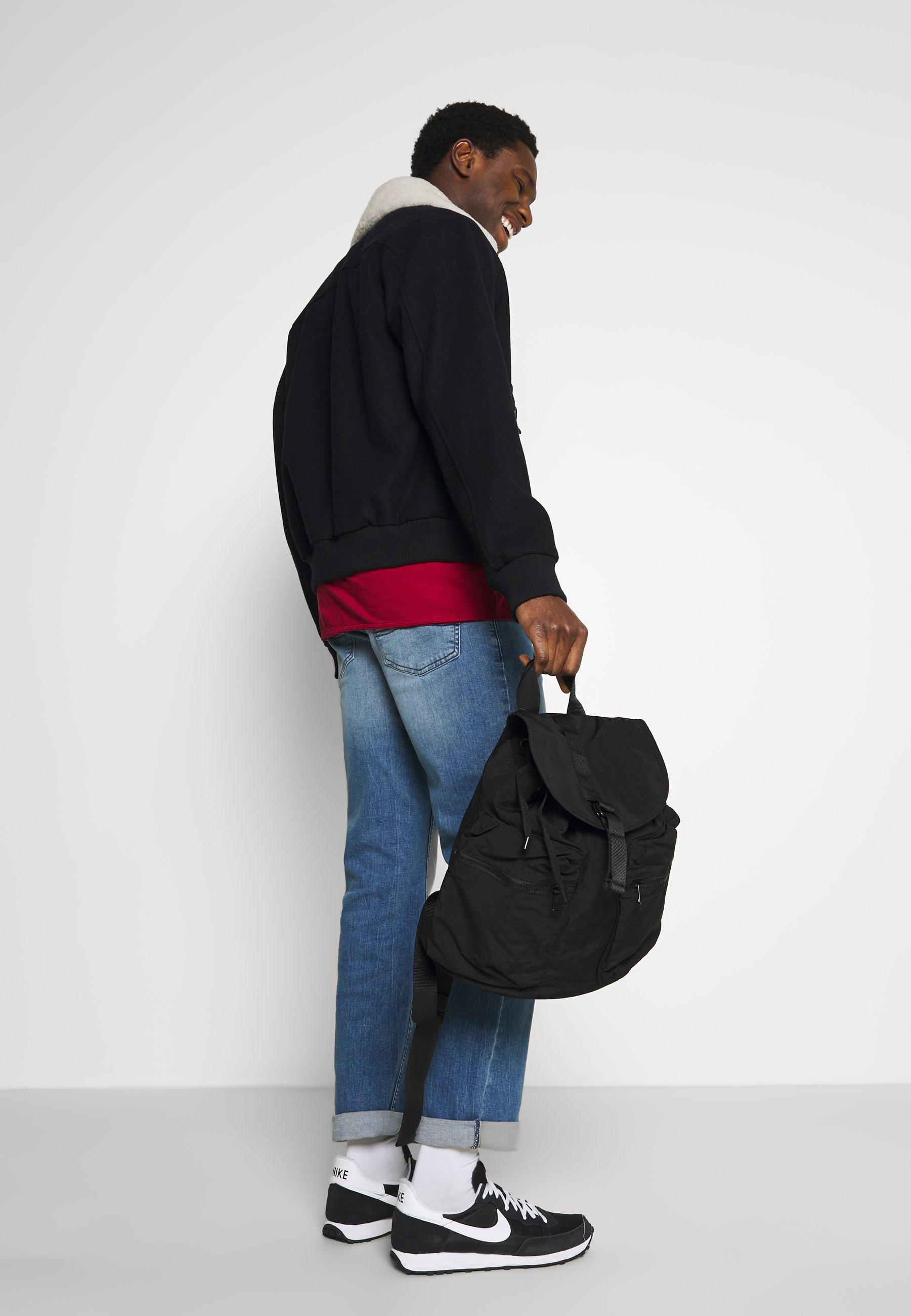 Homme AARON SERAFINO - T-shirt basique