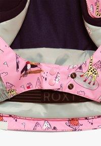 Roxy - MINI JETTY  - Snowboardjakke - prism pink snow trip - 4