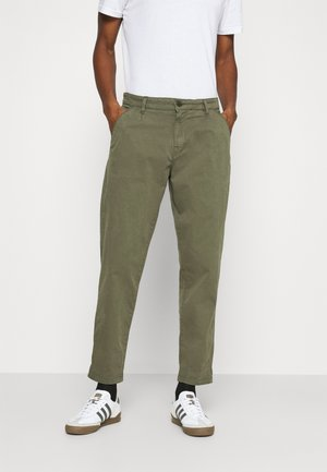 Trousers - forrest