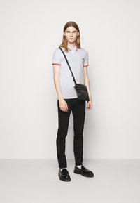 PS Paul Smith - SLIM FIT  - Polo shirt - white - 1