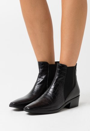 CIRUS - Classic ankle boots - black