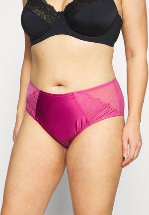 STRAPPY - Briefs - pink